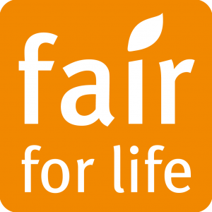 Sustainable Botanicals Chile SpA Awarded 'Fair for Life' Certification
